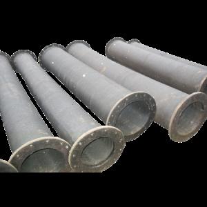 Резиновые трубопроводы